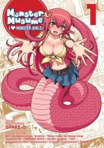Monster Musume: I Heart Monster Girls