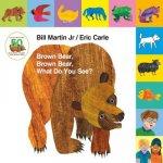 LIFTTHETAB BROWN BEAR BROWN