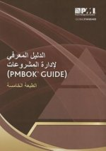 A Guide to the Project Management Body of Knowledge - PMBOK Guide