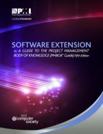 Software Extension to the PMBOK Guide