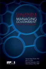 Challenges and Best Practices of Managing Government Projects and Programs