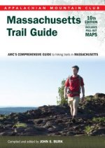 Appalachian Mountain Club Massachusetts Trail Guide