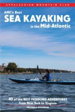 Appalachian Mountain Club's Best Sea Kayaking in the Mid-Atlantic