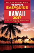 Frommer's Easy Guide to Hawaii 2017