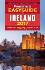 Frommer's Easy Guide to Ireland 2017
