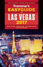 Frommer's Easy Guide to Las Vegas 2017