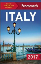 Frommer's 2017 Italy