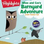 Whoo and Coo's Barnyard Adventure