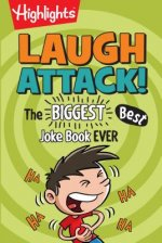 Highlights Laugh Attack!