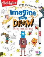 Imagine and Draw