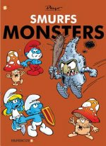 Smurfs Monsters