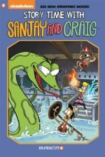 Sanjay and Craig #3: 'Story Time with Sanjay and Craig'