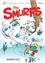The Smurfs Specials Boxed Set