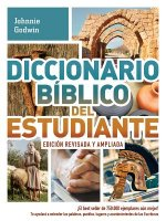 Diccionario bíblico del estudiante / The Student Bible Dictionary