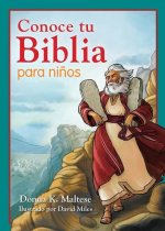Conoce tu Biblia para nińos / Know Your Bible for Kids