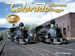 Colorado Narrow Gauge 2017 Calendar