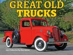 Great Old Trucks 2017 Calendar