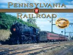 Pennsylvania Railroad 2017 Calendar