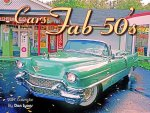 Cars of the Fab 50's 2017 Calendar