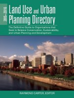 The 2017-2018 Land Use and Urban Planning Directory