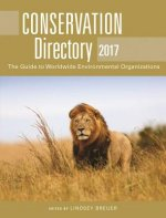 Conservation Directory 2017
