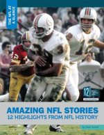 Amazing NFL Stories