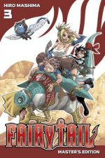 Fairy Tail Master's Edition Vol. 3