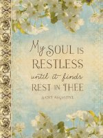 My Soul Finds Rest Psalm 62:1