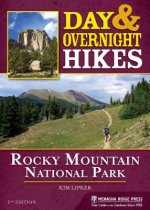 Day & Overnight Hikes Rocky Mountain National Park