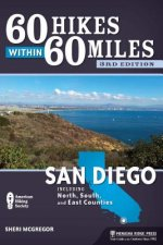 60 Hikes Within 60 Miles San Diego