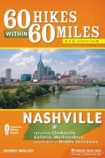 60 Hikes Within 60 Miles Nashville