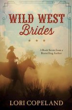 The Wild West Brides