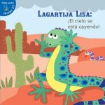 Lagartija Lisa / Lizzie Little