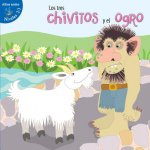 Los tres chivitos y el ogro / The Three Billy Goats and Gruff