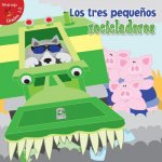 Los tres pequeńos recicladores / The Three Little Recyclers