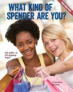 What Kind of Spender Are You?