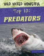 Top 10: Predators