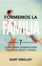 Formemos la familia / Let's Do Family Together
