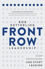 Front-Row Leadership