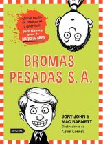 Bromas pesadas S. A. / The Terrible Two