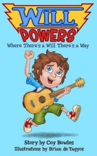 Will Powers