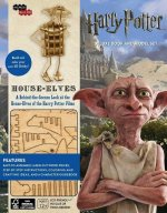 Incredibuilds - Harry Potter House-elves