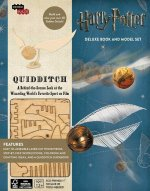 Incredibuilds - Harry Potter Quidditch