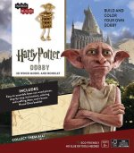 Incredibuilds - Harry Potter Dobby