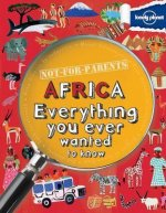 Lonely Planet Not-for-Parents Africa