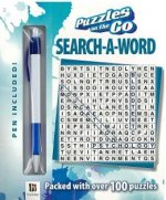 Puzzles on the Go Search-a-Word