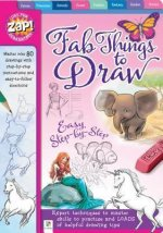 Fab Things to Draw