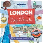Lonely Planet City Trails London