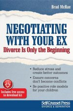 Negotiating With Your Ex