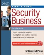 Start & Run a Security Business